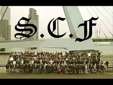 SCF Feyenoord Hooligans 010