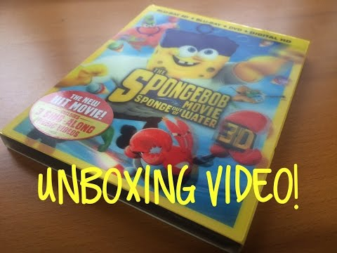 the-spongebob-movie:-sponge-out-of-water-blu-ray-3d-combo-pack-unboxing-video
