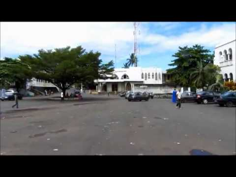 A Tourists Guide to Moroni, Comoros!