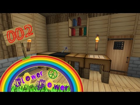 lLP Minecraft FlowerPower lPart 2l Neues Werkzeug