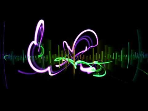 Katy B on a mission (sound waves animation)
