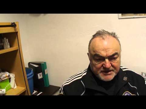 Interview coach Bert Munk.M4H01729 Bert.MP4