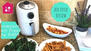 Healthier Fried Food! Why I