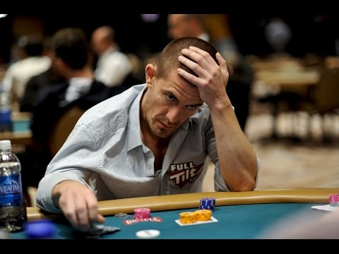 Gus Hansen IS BACK playing Pot Limit Omaha!!!