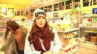SayHi ; Tokyo Cafe