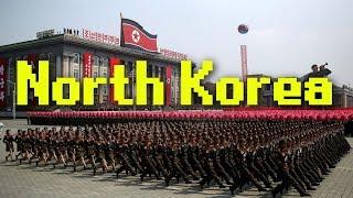 Supreme Ruler 2020 | North Korea