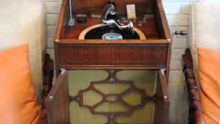 Angel´s Serenade (La Serenata) - Music Lovers Instrumental Quartette 1920