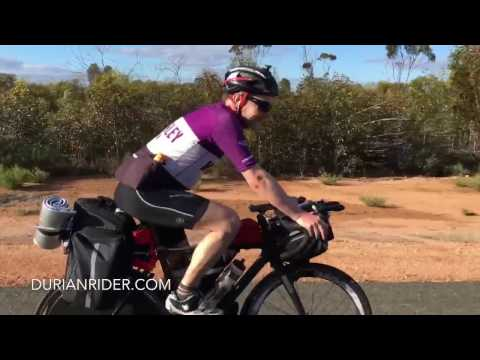 Indian Pacific Wheel Race Day 4