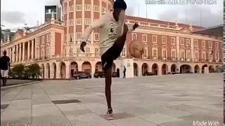 S2 Freestyle   Romilson   Kalilson Crakeza Angolana