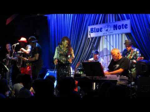 Joe Sample & The CreoleJoe Band - Higher Ground