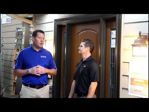 Replacement Windows in Mc Kinney TX