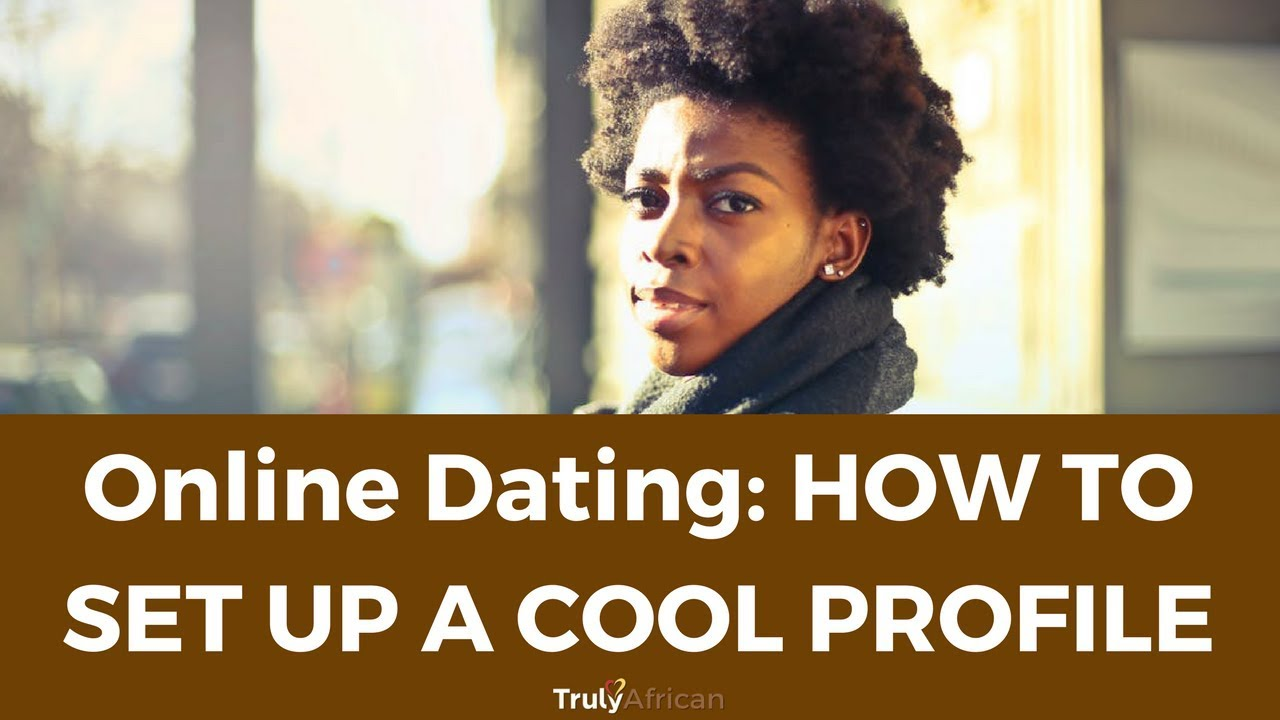 Online-Dating cool