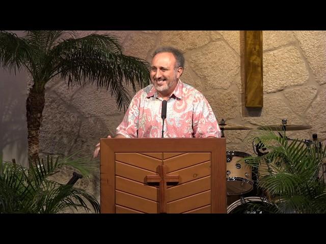 Prayer Meeting - February 4th, 2020