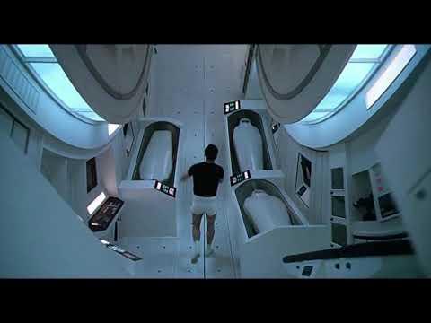 2001: Odissea nello spazio // Astronauta - I Giocattoli
