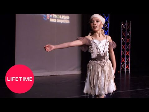 Dance Moms: Maddie's Lyrical Solo -
