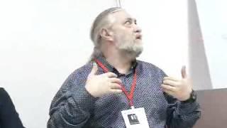 Киноклуб ЗаКадром - Алексей Капранов - важность получать и давать удовольствие в сексе
