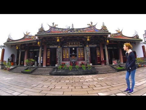 [long video] Trip to Taipei! Shot on GoPro Session!