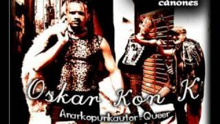 Oskar Kon K - Punks Not Dead