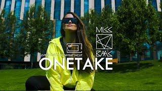 ONE TAKE | MiSS BAAS - Up Yer BAAS (Live)
