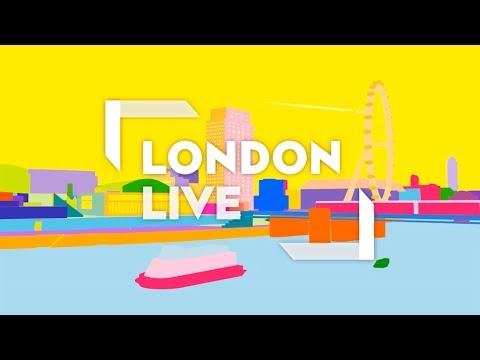 London Live The Capital's New TV Channel