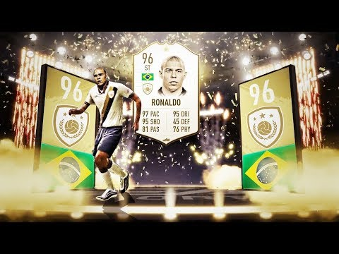 THE BEST FIFA 19 PACKS 😍👏- LUCKIEST FIFA 19 PACK OPENING REACTIONS COMPILATION | FT. PRIME ICONS!