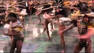 Фильм Поездка в Америку (танец)
