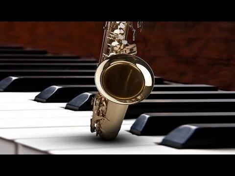 3 Horas De Música Relajante Hermosa | Saxo Suave Y Piano | Fondo, Relajar, Sueño, Estudio, Meditaci