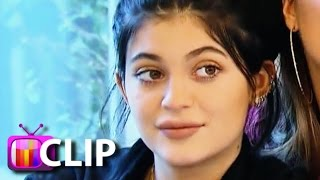 kylie jenner makeup free are her lips real