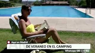 Aquí en Madrid-Telemadrid 8 AGOSTO 2017