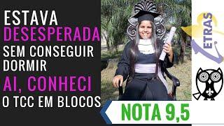 Monografis – #05 Depoimento | GYSLLENE MOREIRA thumbnail