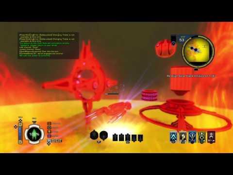 Star Trek Online Solanae Dyson Sphere Part 4