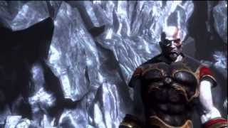 [PS3] God of war 3 - Dominus skin - The Underwold