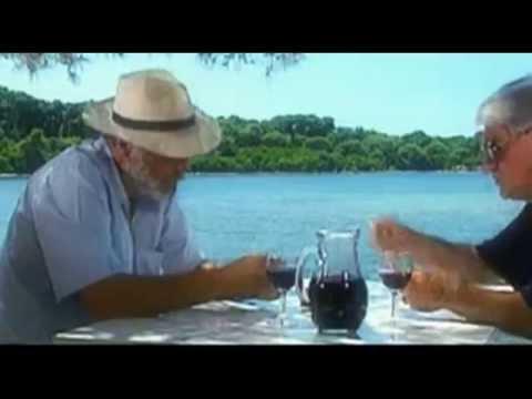 Kemal Monteno feat. Rade Serbedzija  Ni U Tvome Srcu  VIDEO  HD