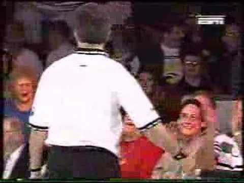1998 PBA National Championship - Weber vs. Ozio (Part 1)