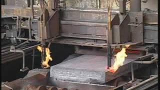 Stahlwerk Hoesch Phoenix Dortmund Hörde Thyssen Krupp Steel Works 2/2
