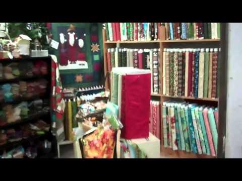 Fabrics Plus Quilt Shop Marshall MN
