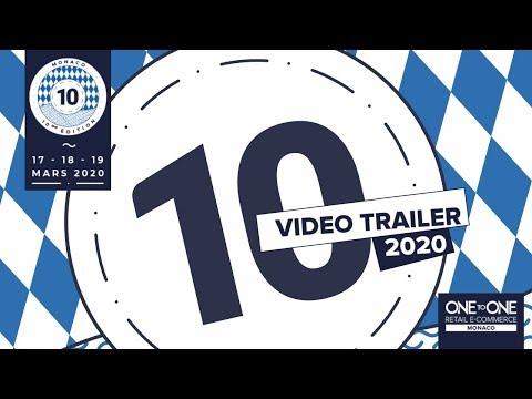L'évènement e-commerce leader (VIDEO TEASER 2020)