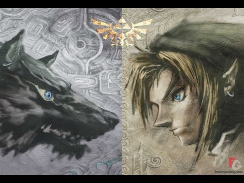 Zelda Twilight Princess - Midna's Lament (Sygmx Music box)
