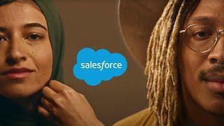 "Salesforce ""Everyone""   Tech & Trust"