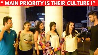 What Delhi Thinks About GUJARATI | Public Hai Ye Sab Janti hai | JM #JEHERANIUM