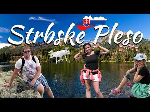 Strbske Pleso, Slovakia  [ 4K ] [ 30fps ]