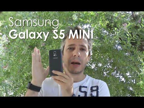 Samsung Galaxy S5 mini la recensione di HDblog.it