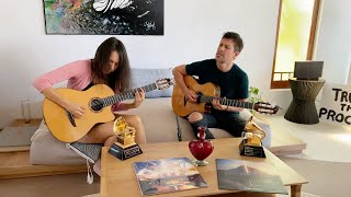 Rodrigo y Gabriela - Mettavolution Medley - Lumbini Sessions