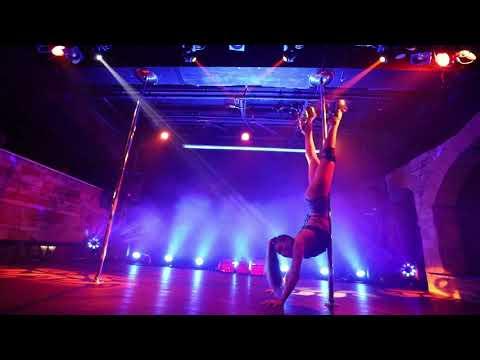 pole dance Chiharu Queen