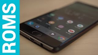 Top 3 ROMs for the OnePlus 3T
