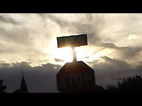 Ships R All Round The False Sun?(4)