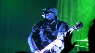 Ghost - Live in Vancouver -  Year Zero - April 29, 2013 Thumbnail