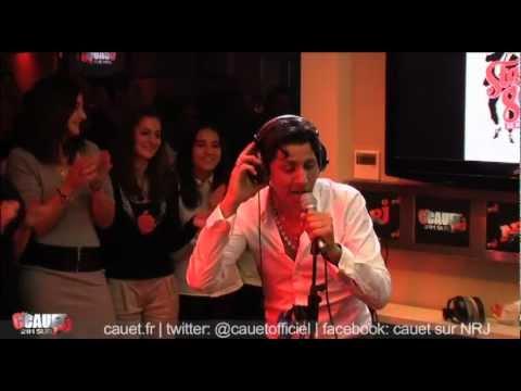 Jean Luc Lahaye - Femme Que j'Aime - Live - C'Cauet sur NRJ