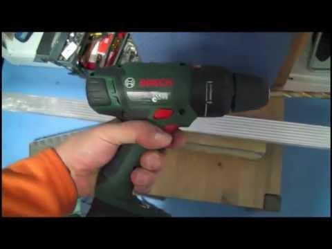Bosch PSB 14,4 LI-2 - Akku-Schlagbohrschrauber - Akku-Schrauber