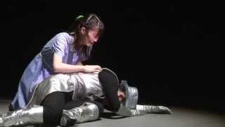 2015年稲城子どもミュージカル第24回公演「ロビンソン*ロビンソン」夢組